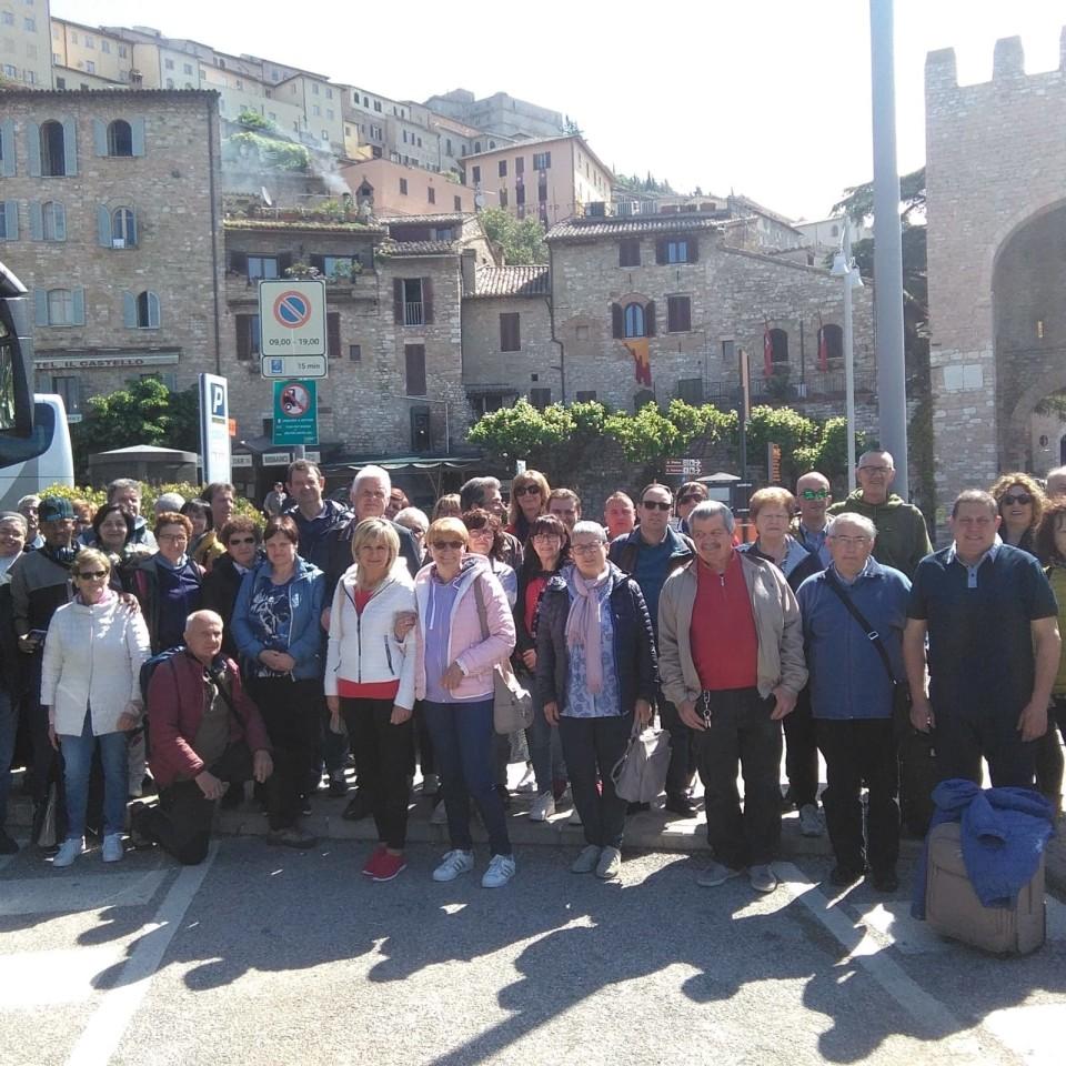 Assisi 2019